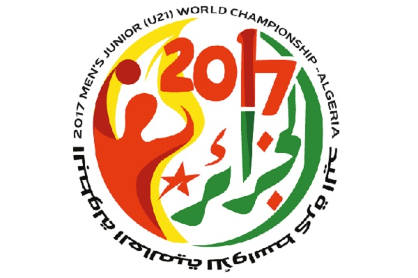 Mundial Junior Masculino Handball Argelia 2017
