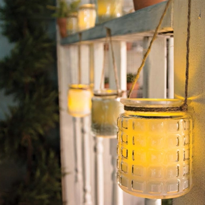 Decor SPA - Iluminação
