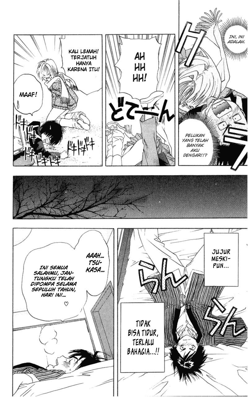 Ichigo 100% Chapter 02-15