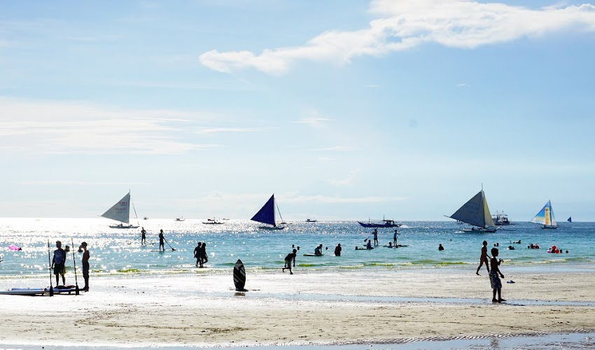 How to Enjoy Boracay During Rainy Season