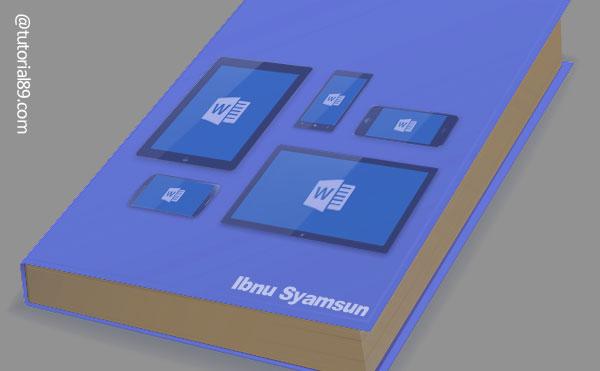 Tutorial Microsoft word bahasa Indonesia