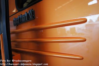 Jetbus MD Adi Putro Pariwisata