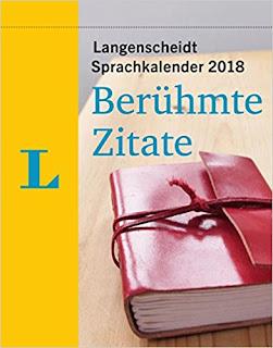 Langenscheidt Sprachkalender 2018 PDF