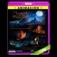 The Legend of Secret Pass (2019) WEB-DL 720p Audio Dual Latino-Ingles