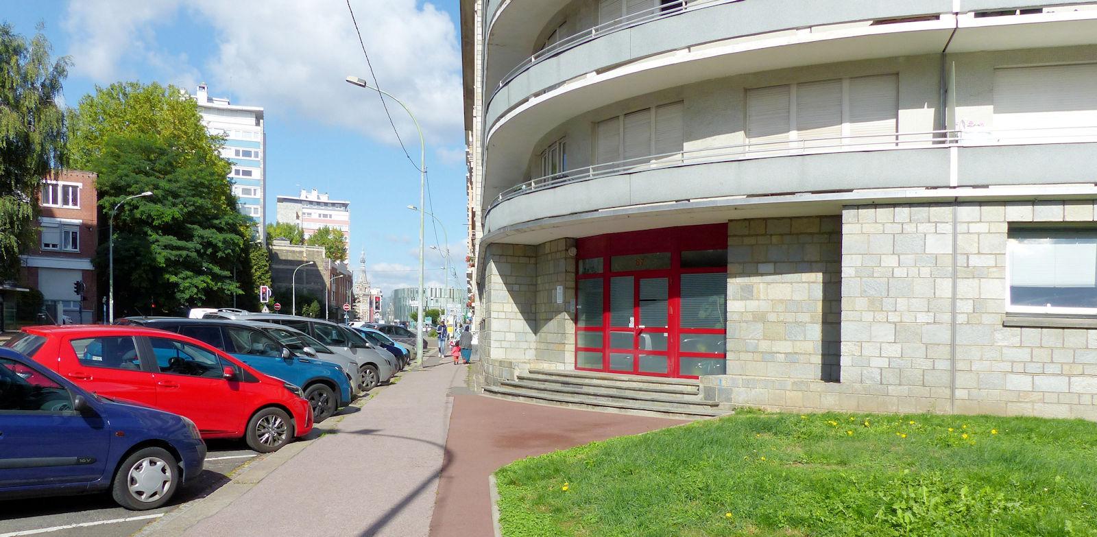 AAPI Association, Tourcoing Dron