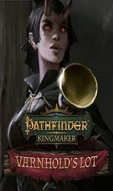 Pathfinder Kingmaker Varnholds Lot - Pathfinder Kingmaker Varnholds Lot Update.v1.3.0m-CODEX