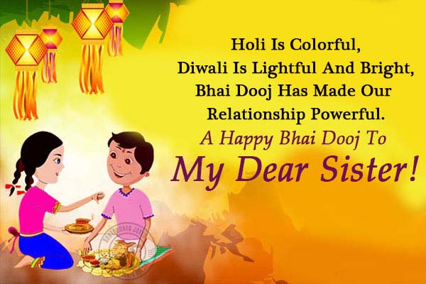 Latest happy bhai dooj 2018 images wishes wallpapers gif download bhai dooj images download happy bhai dooj images in hindi bhai dooj gif bhai dooj images for whatsapp happy bhai dooj wallpapers happy bhai dooj wishes m4hsunfo