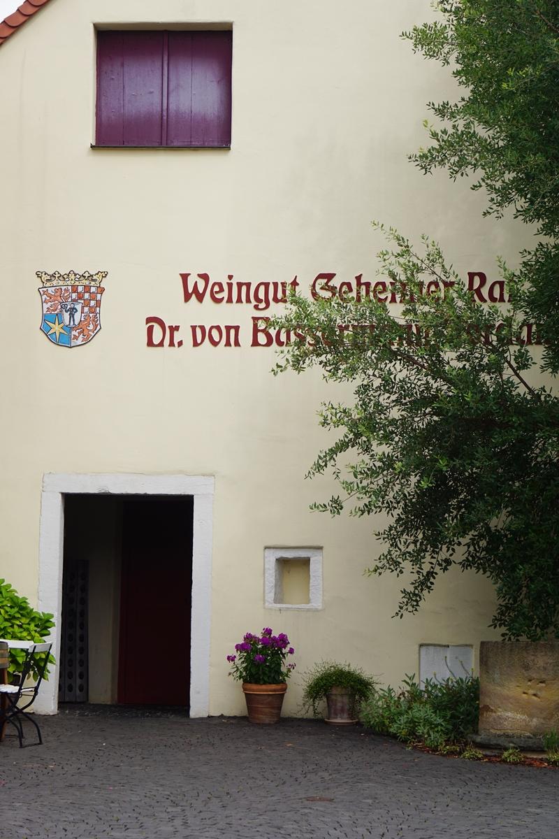 deidesheim, viinimatka, saksan viinitie, pfalz