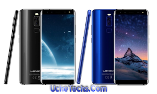 Leagoo S8 Pro Specifications