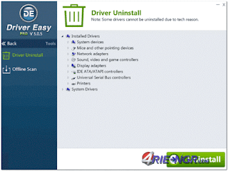 Driver Easy Professional 5.5.3.15599 Full Terbaru