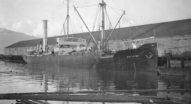 Resultado de imagen para el barco ss baychimo