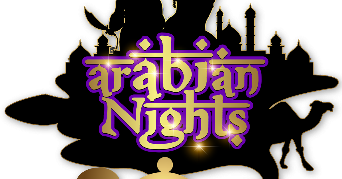 arabian nights 1001 spielen