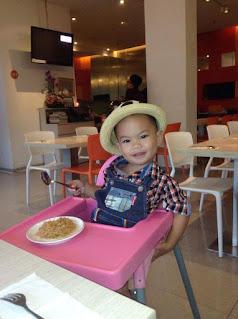 Review Hotel Zuri Express Palembang