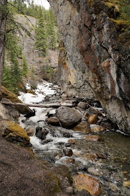 Sundance Canyon, Banff