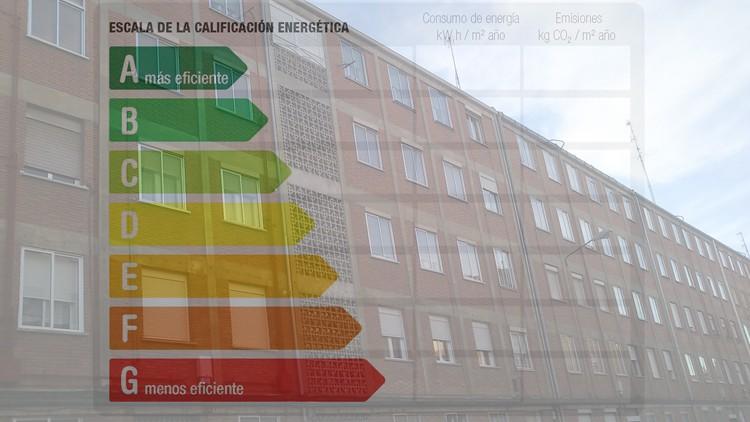 certificados energeticos registrados en palencia hasta 2017