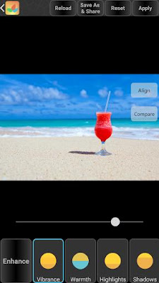 Bonfire Photo Editor 2.1.14.60 APK for Android