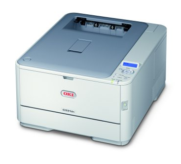 Top best laser printer in 2014 - OKI