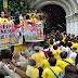 PANOORIN: Nagbaha At Napuno Ng Yellow Zombies Ang Huling Araw At Libing Ni Mayor Antonio Halili !