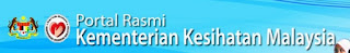 LAMAN WEB KEM. KESIAHATAN MALAYSIA
