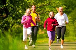 9 Langkah Untuk Memulai Hidup Sehat