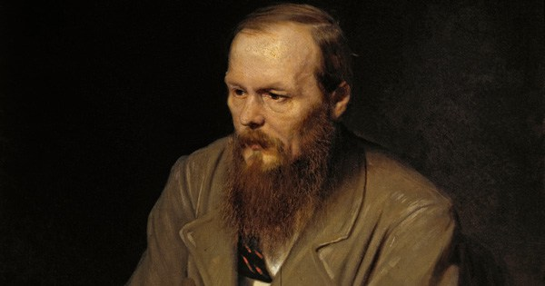 The Day Dostoyevsky Discovered the Meaning of Life in a Dream