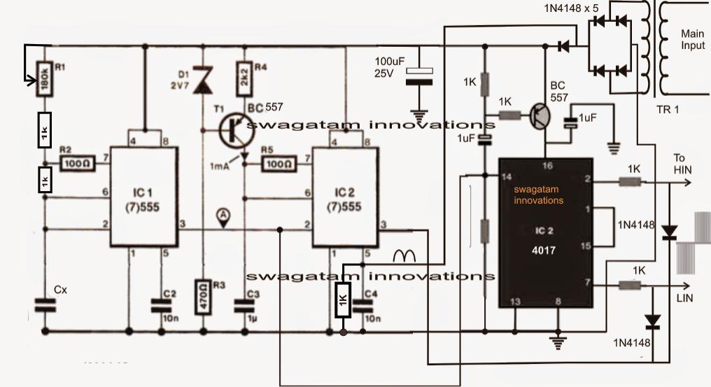 vfd drive circuit