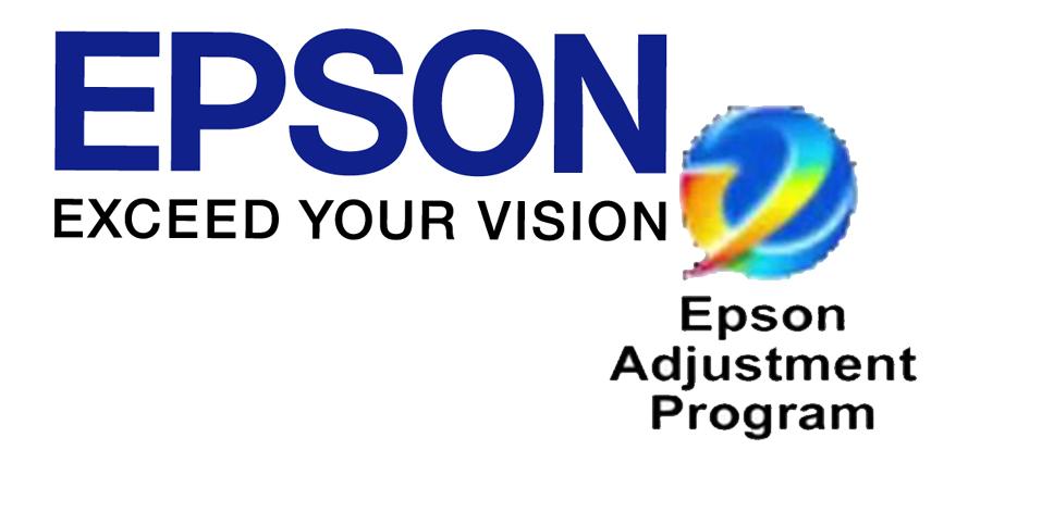 Epson Stylus CX1500v All-in-One Printer Adjustment Program