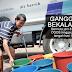 Gangguan Bekalan Air Di Hulu Langat 8-9 Ogos