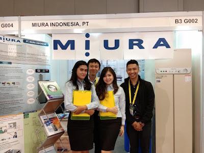 Iklan Loker Karawang PT Miura Indonesia  Indonesia
