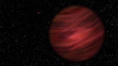 Planet Ini Mengorbit Mataharinya Selama 1 Juta Tahun