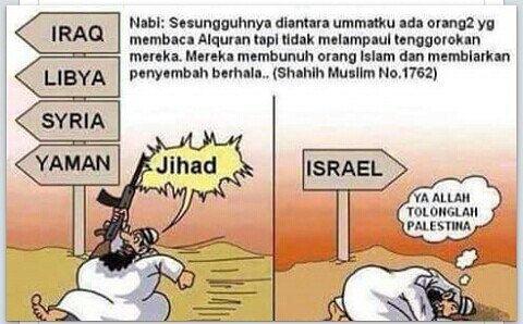 Persamaan Wahabi dan Syiah