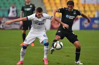 Краснодар – Динамо М прямая трансляция онлайн 30/09 в 16:30 МСК.