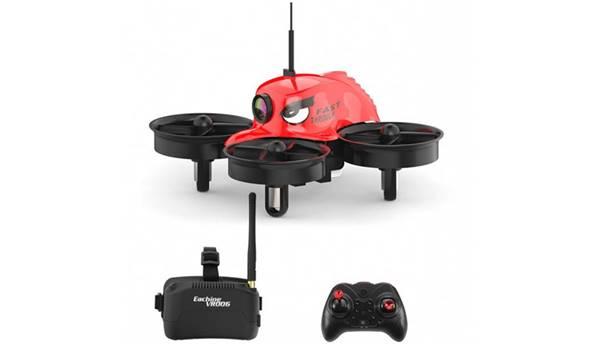 Drone Mini Murah Terbaik Untuk FPV Eachine E013