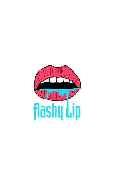 Flashy Lip