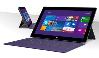 Microsoft: Penjualan Surface Pro 3 Lebih Baik