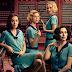 Reseña de Las chicas del cable (#Serie Netflix)