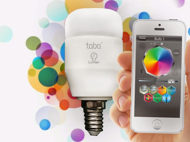 Innovative and Coolest Smartbulbs (15) 12