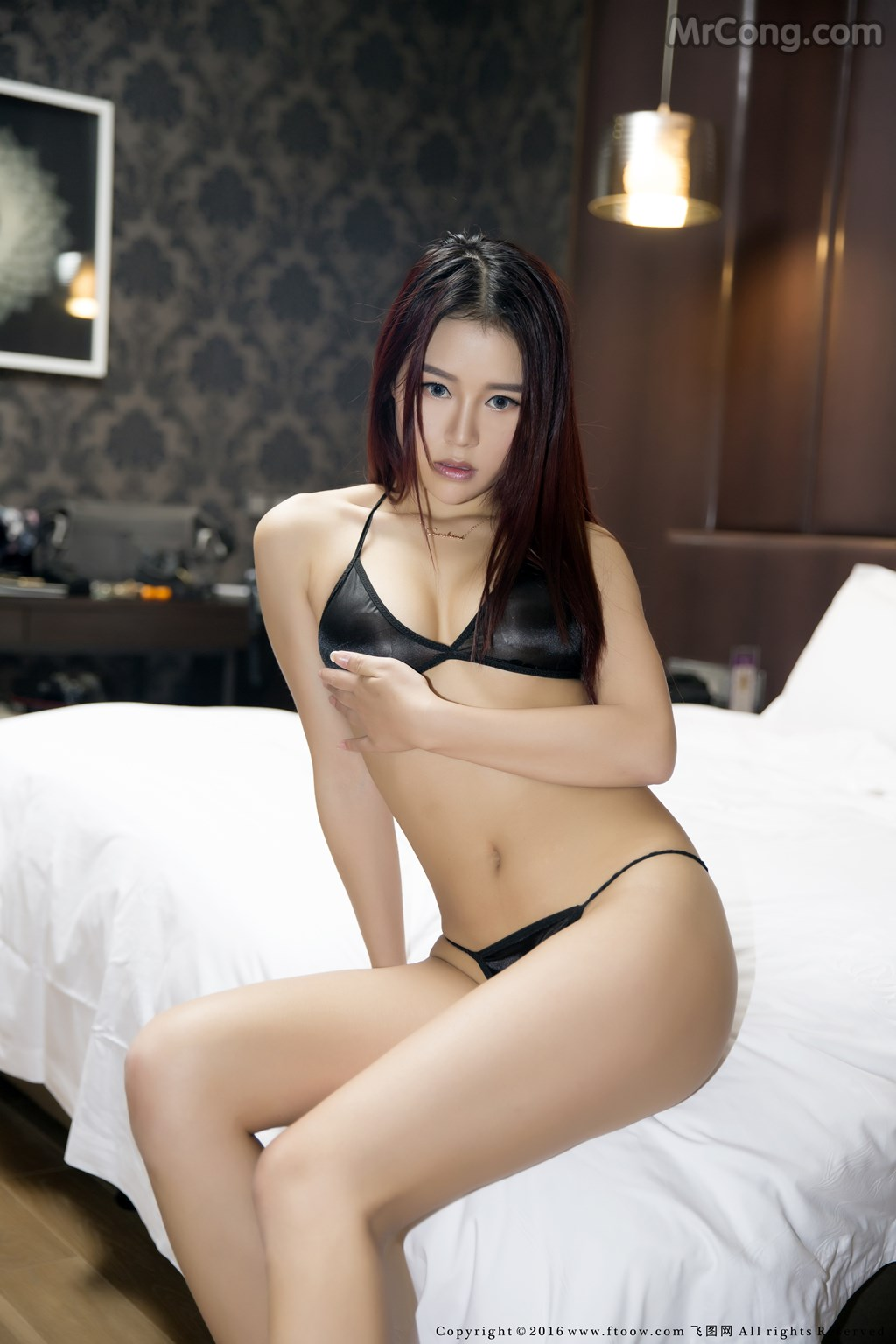 Image FToow-No.012-Tang-MrCong.com-022 in post FToow No.012: Người mẫu Tang倩 (50 ảnh)