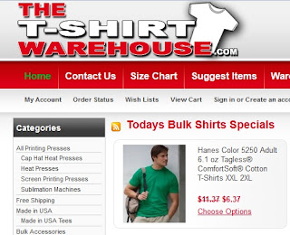 Buy Blank Shirts in Bulk