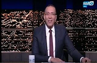 برنامج اخر النهار حلقة السبت 6-1-2018 خالد صلاح