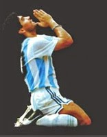 Argentina World Cup 2010 Team Profile.