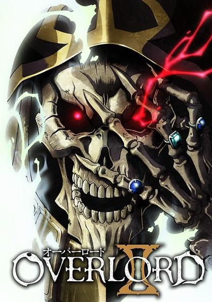 Overlord II - Todos os Episódios