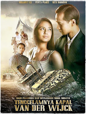 Download Film Tenggelamnya Kapal Van Der Wijck Bluray