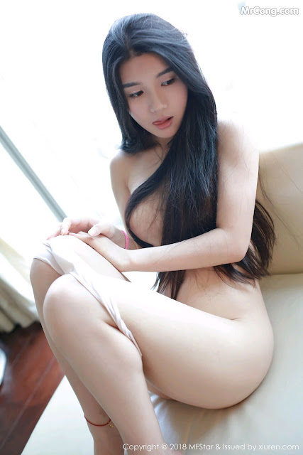 Hot girls sexy porn star Doirs Wang Zitong 14