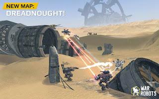 War Robots v3.4.1
