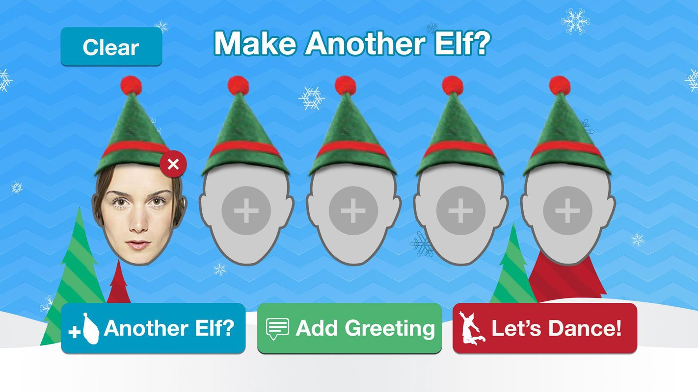 ELF YOURSELF FREE DOWNLOAD IPHONE