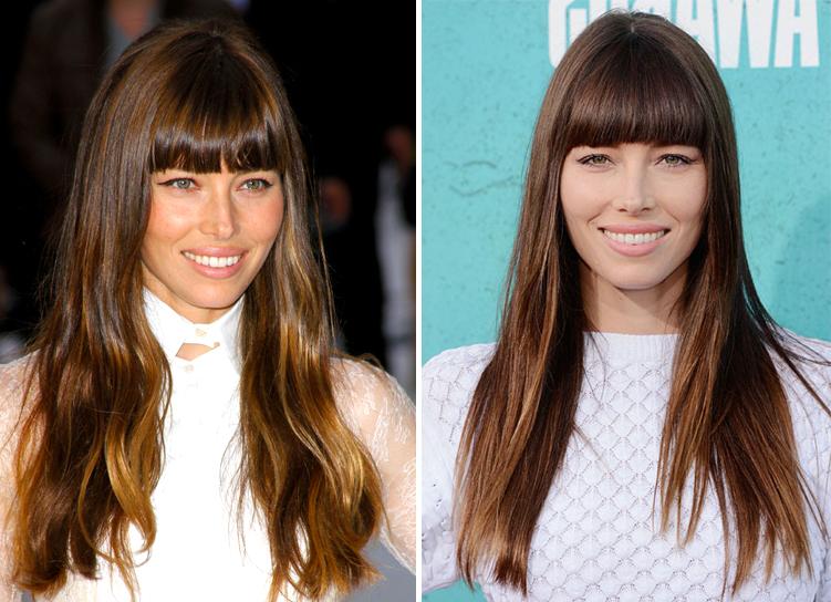 Czy Długie I Cienkie Włosy Jednocześnie Mogą Wyglądać ładnie