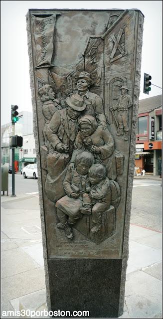Japantown: El Barrio Japonés de San Francisco