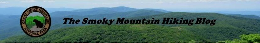 The Smoky Mountain Hiking Blog