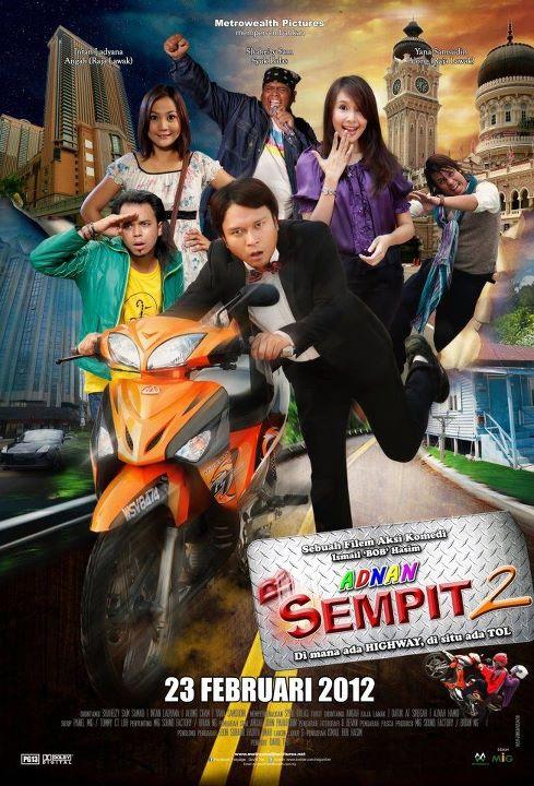 Review Filem Adnan Sempit 2